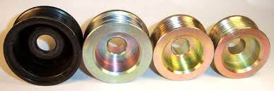 Alternator Pulley Size How It Affects The Charging
