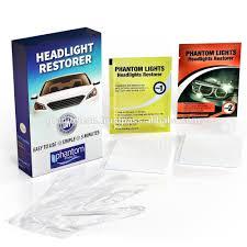 Phantom Lights Phantom Lights Headlight Restoration Kit Buy Headlight Restoration Kit Light Car Car Head Light Product On Alibaba Com