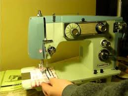 How To Thread The Bobbin On A Dressmaker Sewing Machine