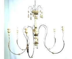 aidan gray italian wedding chandelier gray wedding chandelier gray chandelier s wedding chandeliers on design