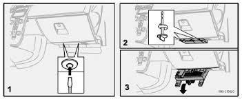 volvo s40 fuse box location volvo wiring diagrams online