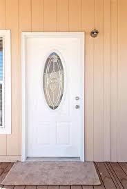 wood door with glass insert entry door glass inserts and frames doors cool entry door replacement