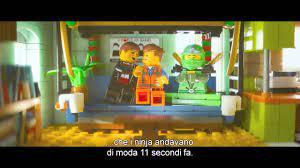 The LEGO® Movie - Ninjago - Clip