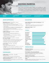 Resume Website Design Inspirational Ui Developer Resume Format New