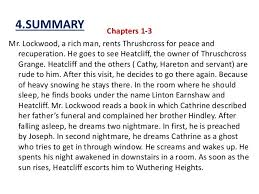 analysis of wuthering heights   15