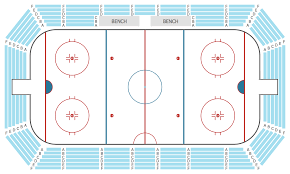 Broken Arrow Stadium Seating Chart Seating Plans Solution Conceptdraw Com