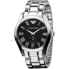 "men s emporio armani watch ar0680 watch shop comâ""¢ mens emporio armani watch ar0680"