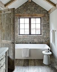 rustic stone bathroom designs. Bathroom Design Rustic Stone House Australianwildorg Gray Dresser  Curtains Rustic Stone Bathroom Designs R