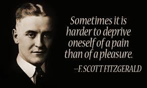 F Scott Fitzgerald Quotes Classy Fitzgerald Quotes