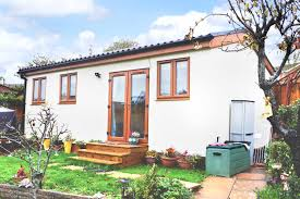 case study project based in exmouth granny annexe