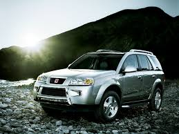 2007 Saturn Vue Green Line Hybrid Pictures, History, Value ...