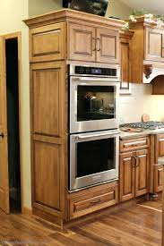 unfinished maple cabinet stylish kitchen unfinished maple cabinets cabinet size for inch double wall oven cabinet