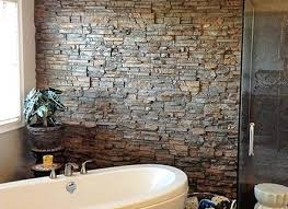 stone shower wall faux stone shower wall panels stone look shower wall tile