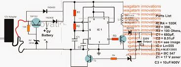 how to make circuit diagrams the wiring diagram circuit diagram for 6v cfl adaptor vidim wiring diagram circuit diagram