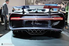 Pricing and which one to buy. 2020 Bugatti Chiron Sport 110 Ans Bugatti At The 2019 New York Auto Show Driverbase