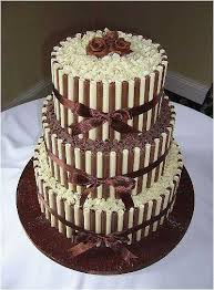 Best Wedding Cake Recipe Fresh How To Make A Wedding Cake A Beginner