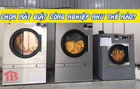 Cách lựa chọn máy giặt công nghiệp tốt nhất trong 2020 | Máy giặt, Công  nghiệp, Oasis