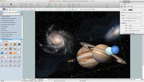 Star Chart Software Constellation Chart Sun Solar System Astronomy And