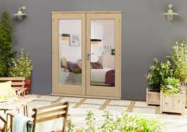 exterior french patio doors. french doors, external and exterior (solid oak, wooden, patio) - vibrant doors patio