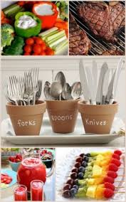 BBQ Party Ideas from HotRef.com