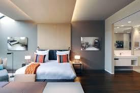 Schlafzimmer Dachschrge Grau Braun Parsvendingcom