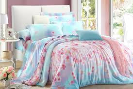 image of cherry blossom quilt