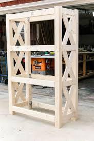 Best 25+ Homemade garage furniture ideas on Pinterest | Homemade ...