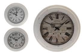 Retro Kitchen Wall Clocks Shop By Category