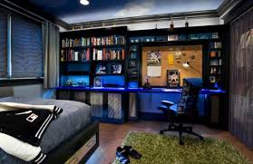 this is the related images of Cool Boy Bedrooms