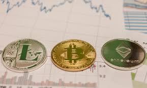 Bitcoin Vs Ethereum Vs Litecoin Crypto Current
