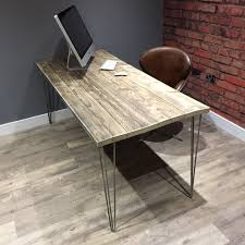 reclaimed office desk. zoom reclaimed office desk