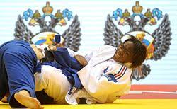 Live scores, schedule and results of every event from the summer olympics in tokyo Clarisse Agbegnenou Wikipedia