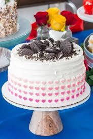 Bakery Style Chocolate Oreo Cake Kitchen Trials