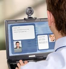 Resultado de imagen para videoconferencia