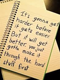 Things Will Get Better Quotes Custom Things Will Get Better Quotes Sayings Things Will Get Better