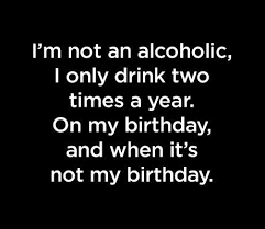 Joke Quotes Inspiration Joke About Alcohol Quote
