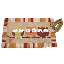 exquisite owl kitchen rugs roselawnlutheran themed for kitchenowl rug owl kitchen rugs
