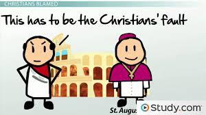 st ine s city of god video lesson transcript study com