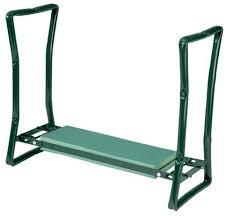 garden kneelers. Garden Kneeler Seat M10229, Folding Kneeling Pad Ideal For Gardening: Amazon.co.uk: Kitchen \u0026 Home Kneelers K