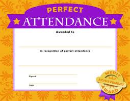 Attendance Award Template Free Attendance Award Cliparts Download Free Clip Art Free