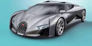 The name is la voiture noire, inspired after the $40 million bugatti type 57 sc atlantic. Bugatti Chiron Spied In Testing What We Know So Far Slashgear