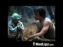 Madlipz Finest Luke Und Yoda Deutsch Youtube
