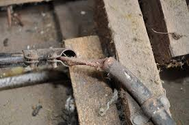 old steel conduit electricians in croydon & ringwood captain Old Electric Wiring old steel conduit old electric wiring