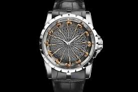 Knights Of Round Table Watch Introducing The Roger Dubuis Excalibur Knights Of The Round Table