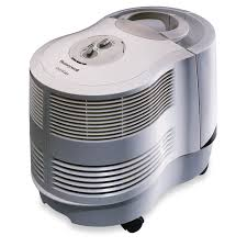 air purifier and humidifier combo. HONEYWELL HCM-6009 Cool Moisture Console Humidifier Air Purifier And Combo