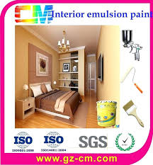 washable paint for interior walls