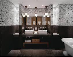 guest bathroom tile ideas. Glass Tile Bathroom Guest Ideas A