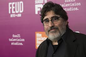 Alfred Molina compares Hollywood to a vagina Page Six