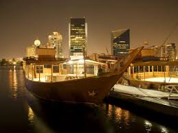 New York City Lights Dinner Cruise Reviews Dubai Creek Dhow Cruise All You Need To Know