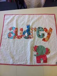 Personalized Quilt, baby quilt, Raw Edge Applique Quilt, Name ... & Personalized name quilt for baby, appliqued quilt for children Adamdwight.com